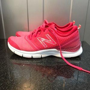 New Balance Cush Running Shoes
